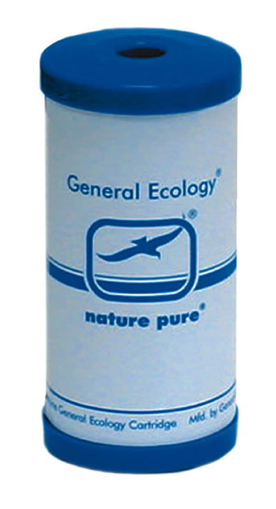 Nature Pure Water Filter Replacement Cartridge