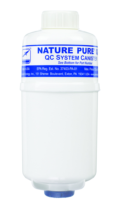 420620 RS-2QC Nature Pure QC Replacement Canister